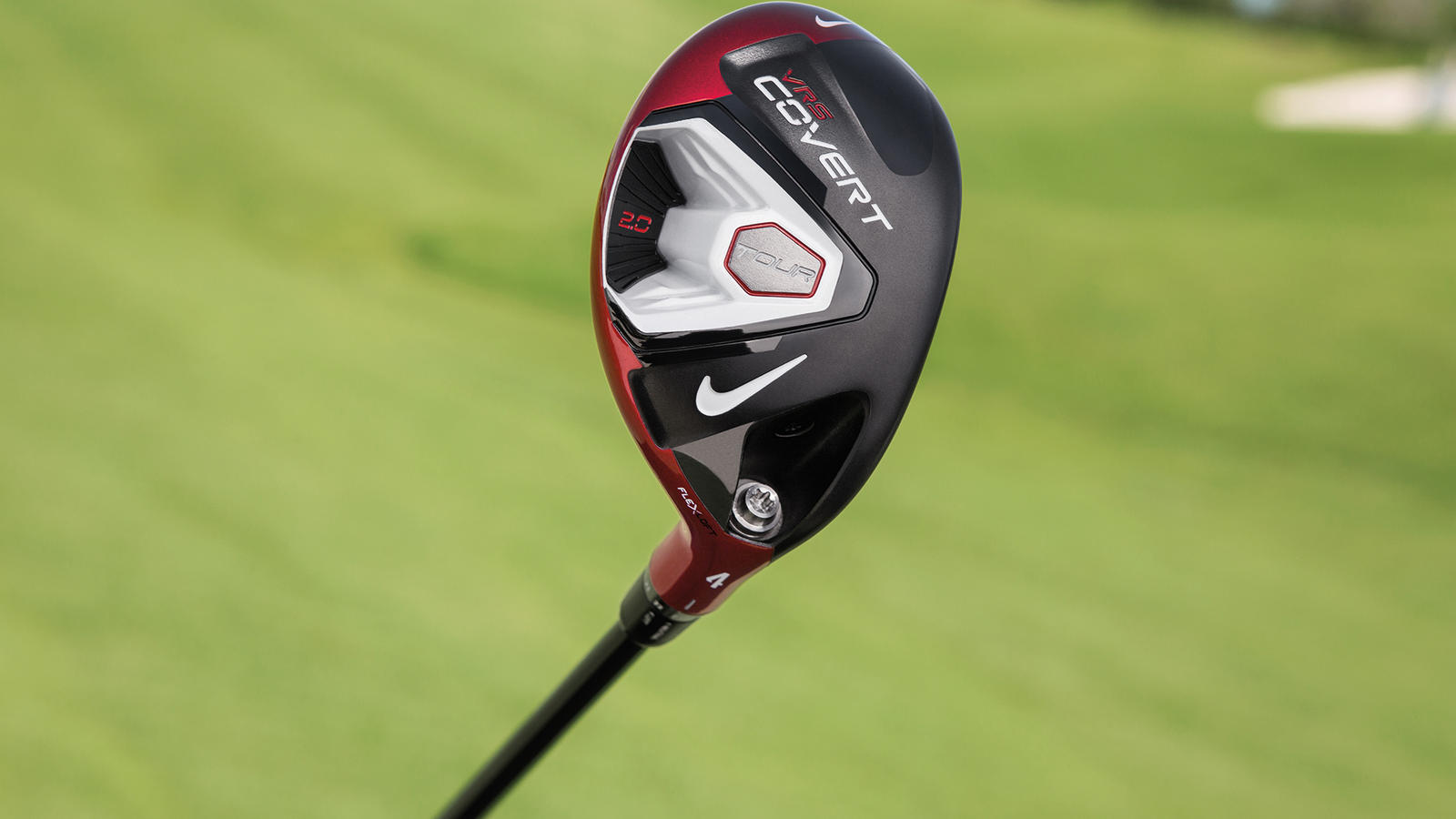 nike covert 2.0 5 wood review