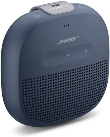 bose soundlink micro bluetooth speaker review