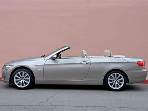 2009 bmw 3 series convertible review
