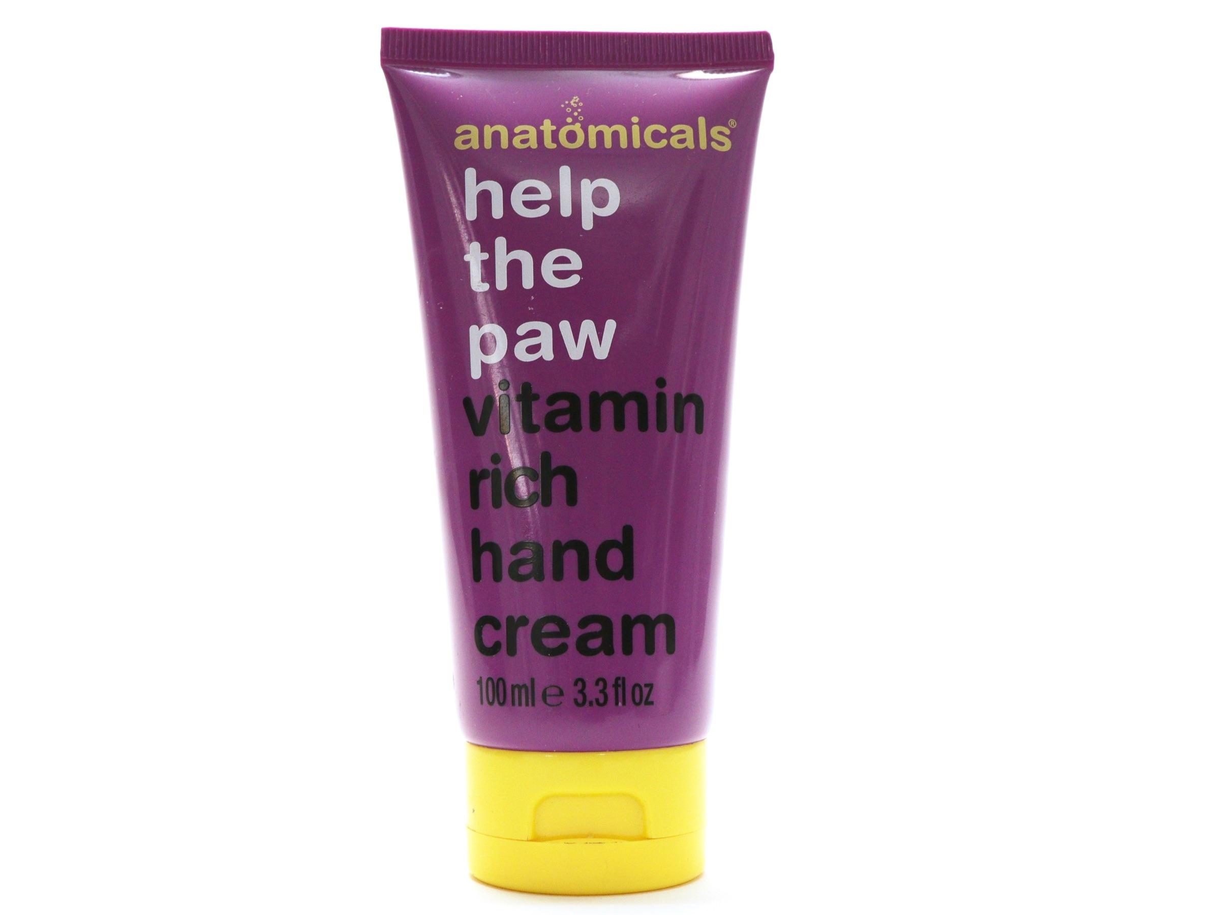 la source hand cream review