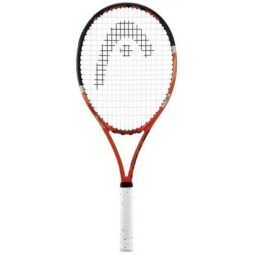 head radical 26 junior tennis racquet review