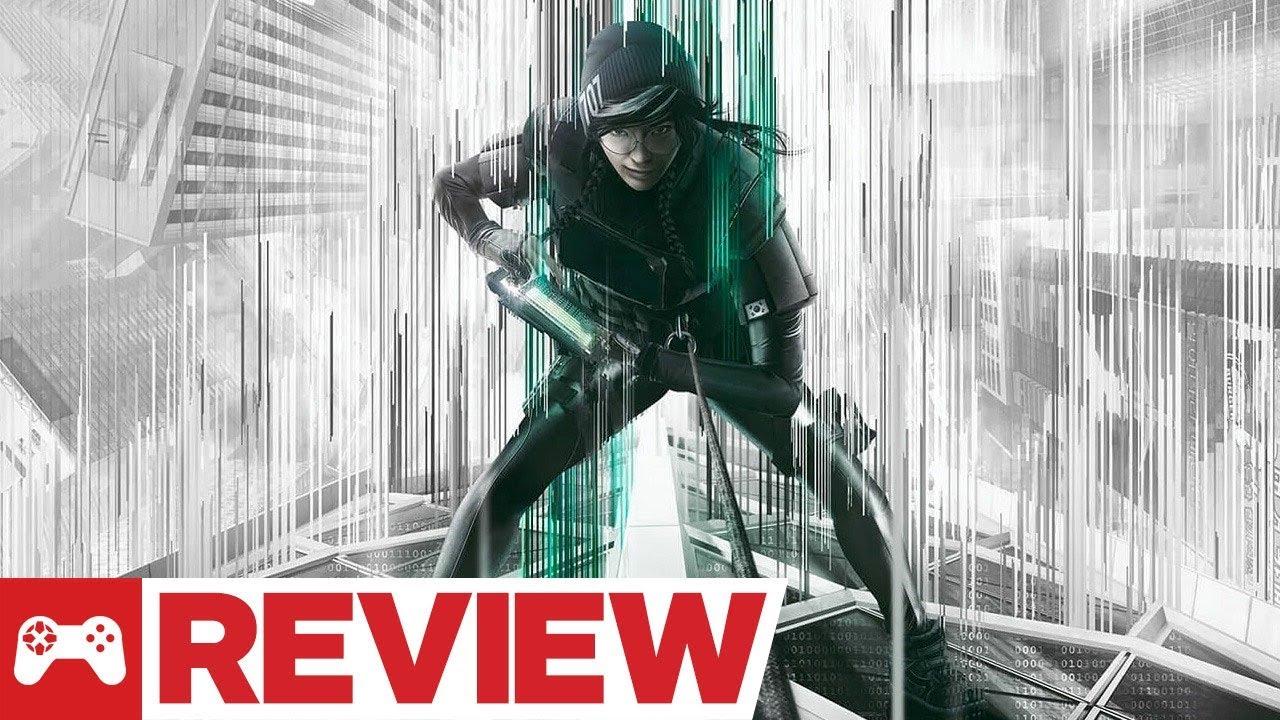 rainbow six siege review for parents