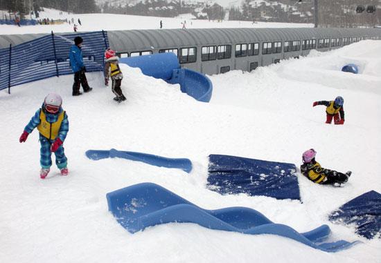 beaver creek ski school reviews