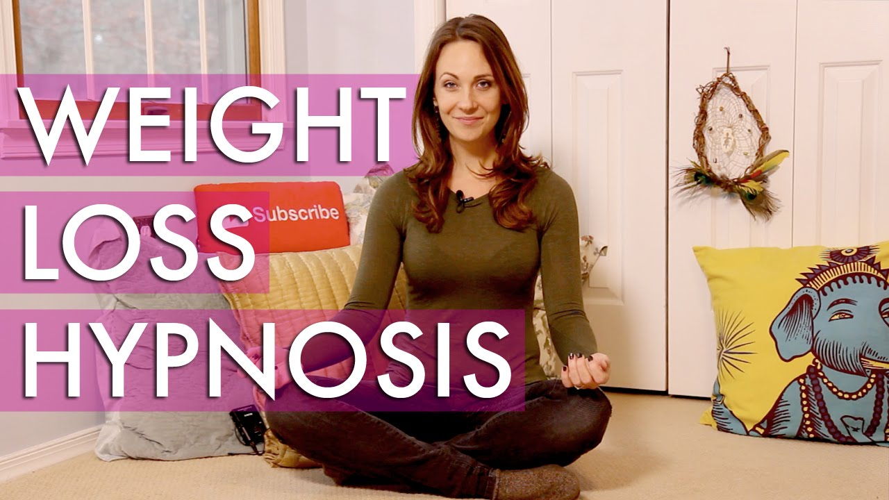 lose weight with hypnosis reviews