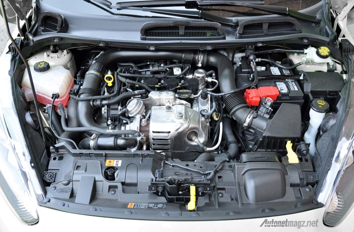 ford 1 liter ecoboost review