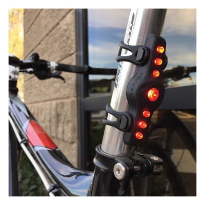 serfas seat stay taillight review