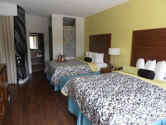 hotel indigo columbus indiana reviews