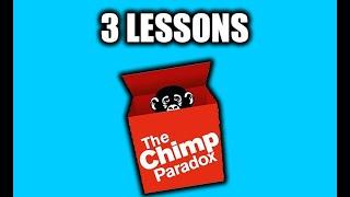 the chimp paradox review guardian