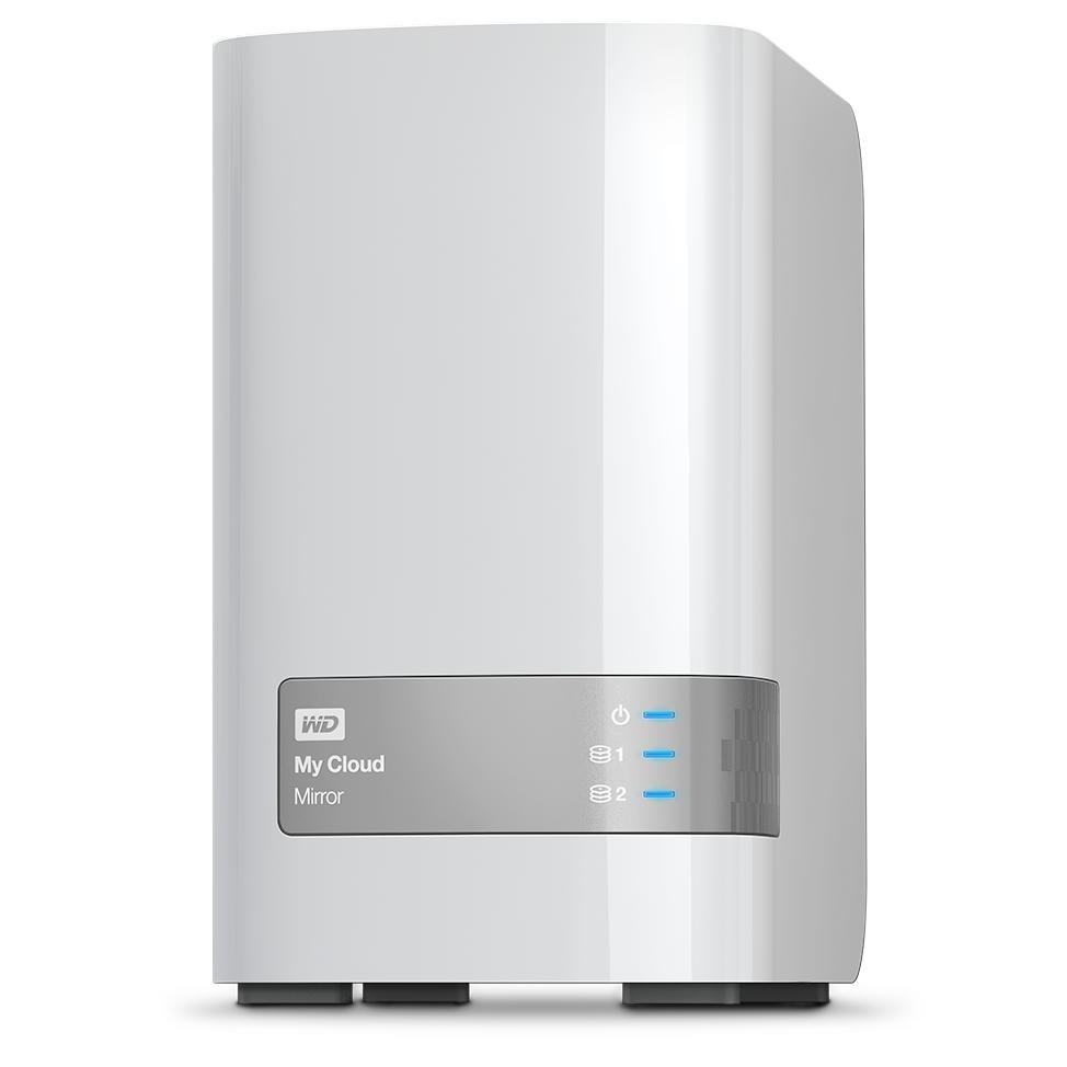 wd my cloud external hard drive review