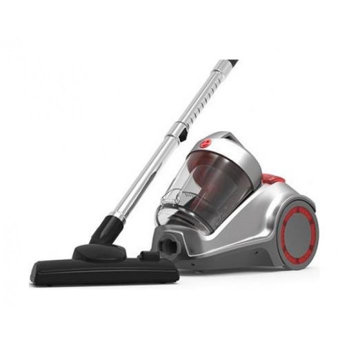 homelite 2200w bagless vacuum cleaner review