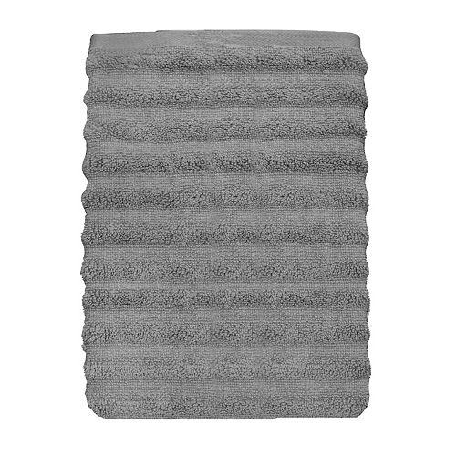 sonoma quick drying bath towel reviews