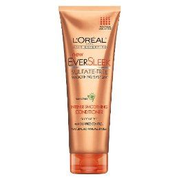 l oreal eversleek conditioner review