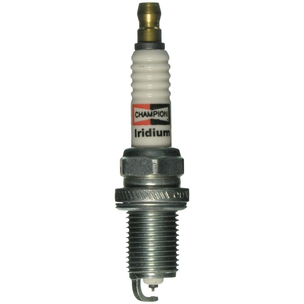 champion iridium spark plugs review