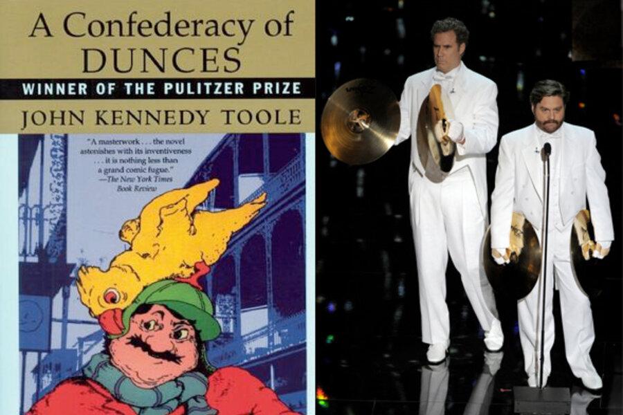 a confederacy of dunces book review