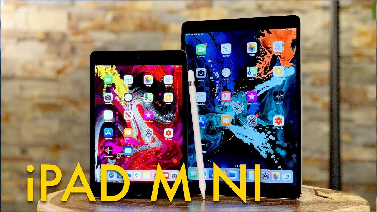 ipad mini 3 review youtube