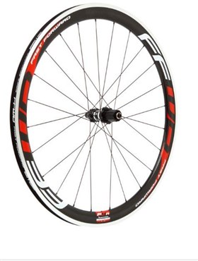 fast forward f4r carbon clincher review