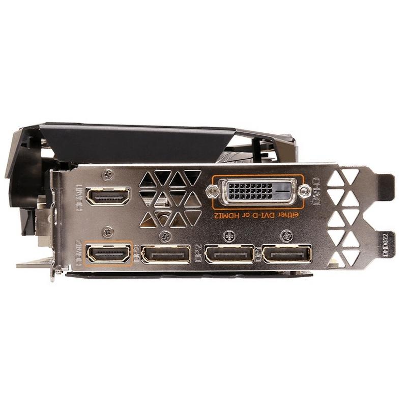 gigabyte aorus geforce gtx 1080 ti review