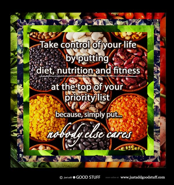 putting health at the top diet reviews