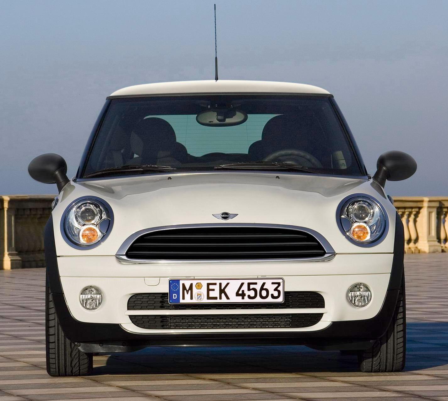 mini 1.6 diesel review