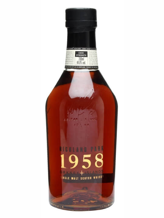 highland park 40 year review