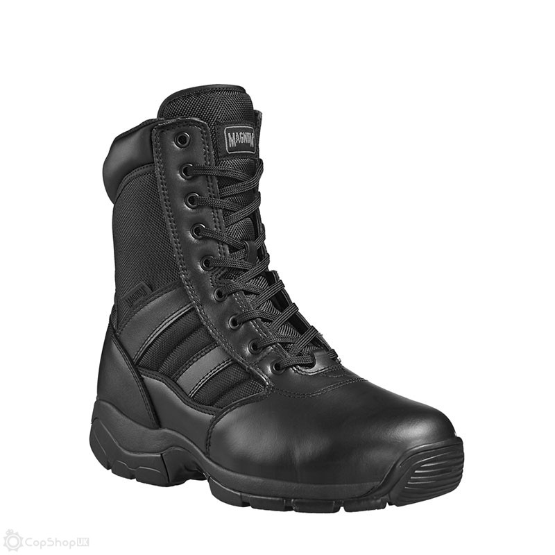 magnum panther 8.0 boots review