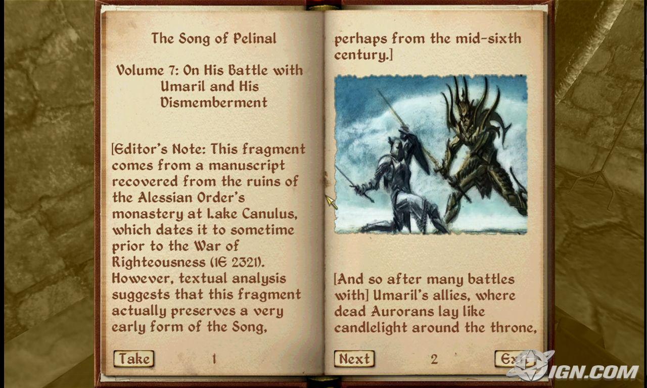 elder scrolls iv oblivion 5th anniversary edition review
