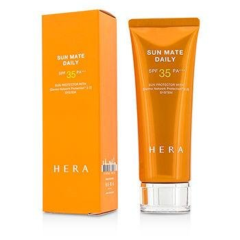 hera sun mate leports review