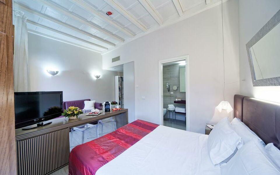 navona palace residenze di charme reviews