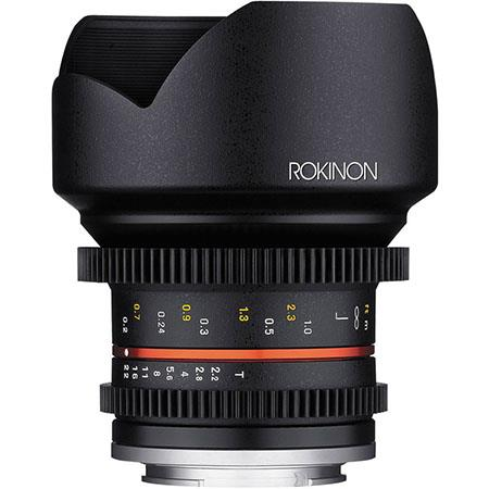 rokinon 12mm micro four thirds review