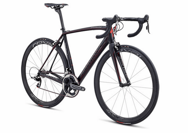 s works tarmac sl4 review 2014