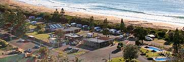 tathra beach family park reviews