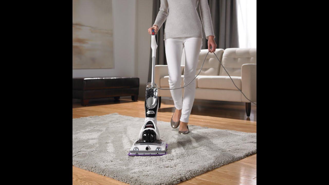 shark duo carpet cleaner reviews
