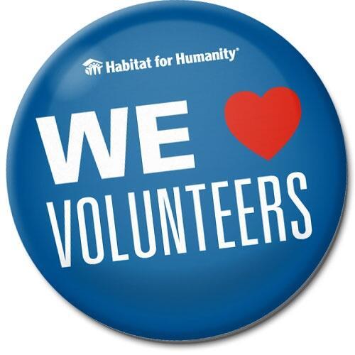 habitat for humanity volunteer reviews