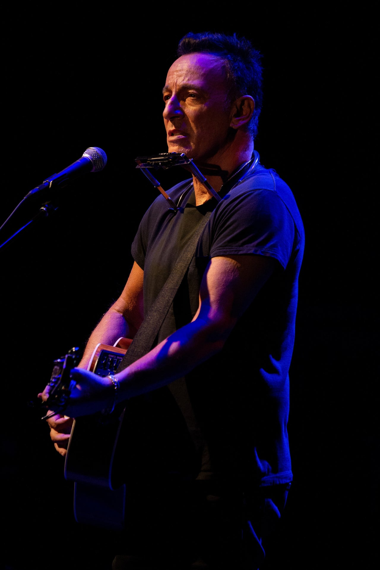 bruce springsteen on broadway review