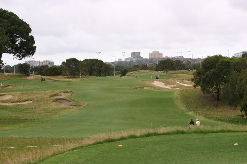 bonnie doon golf course review