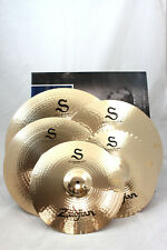 zildjian s performer cymbal set review