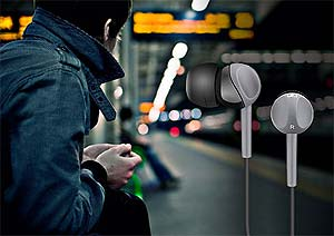 sennheiser cx200 twist to fit earbuds review