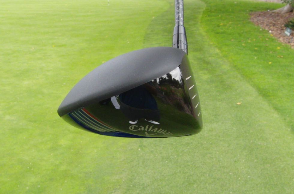 callaway xr pro driver review