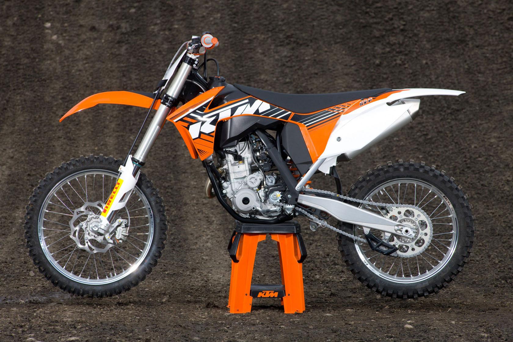 2012 ktm 250 sx review