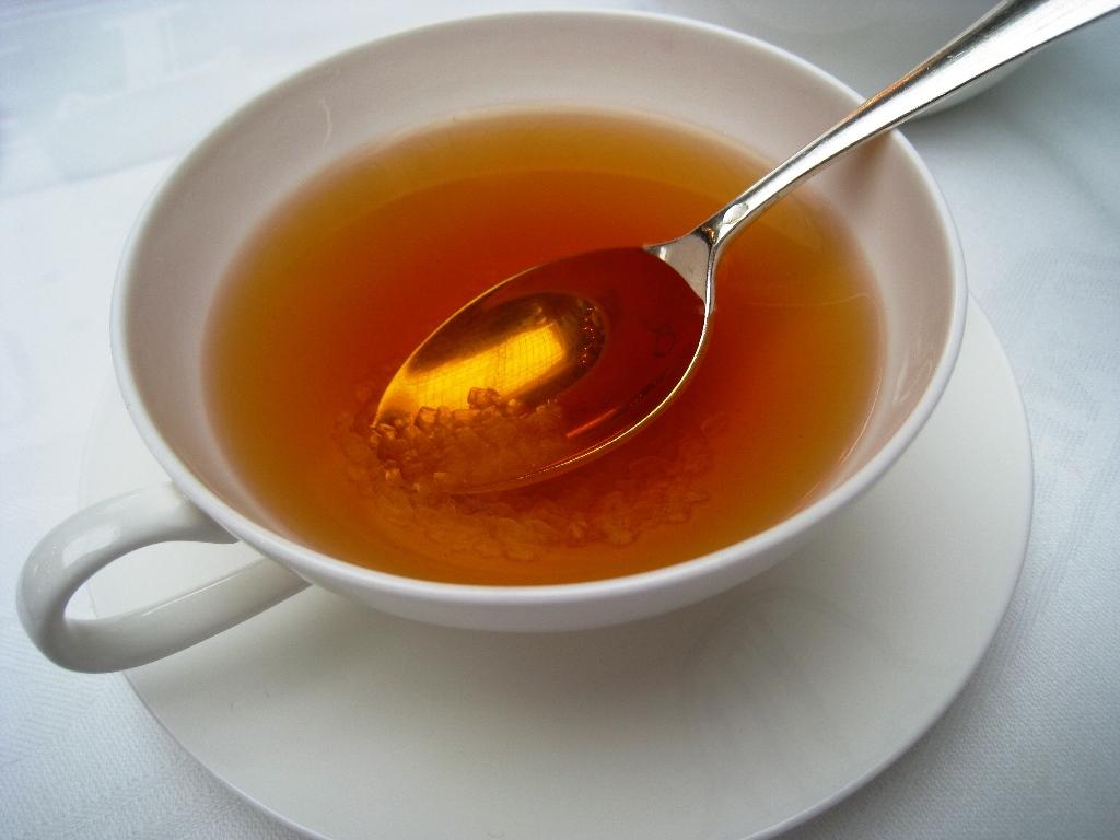 twg 1837 black tea review