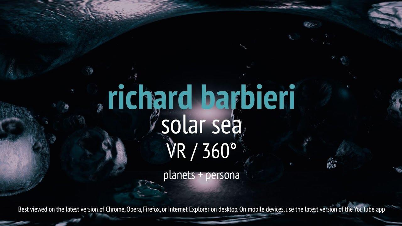 richard barbieri planets persona review