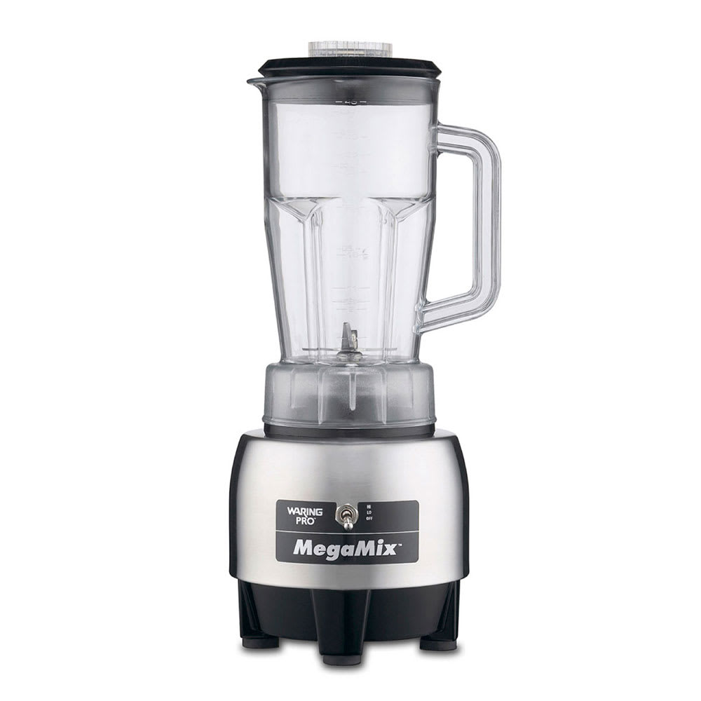 5 star chef commercial blender review