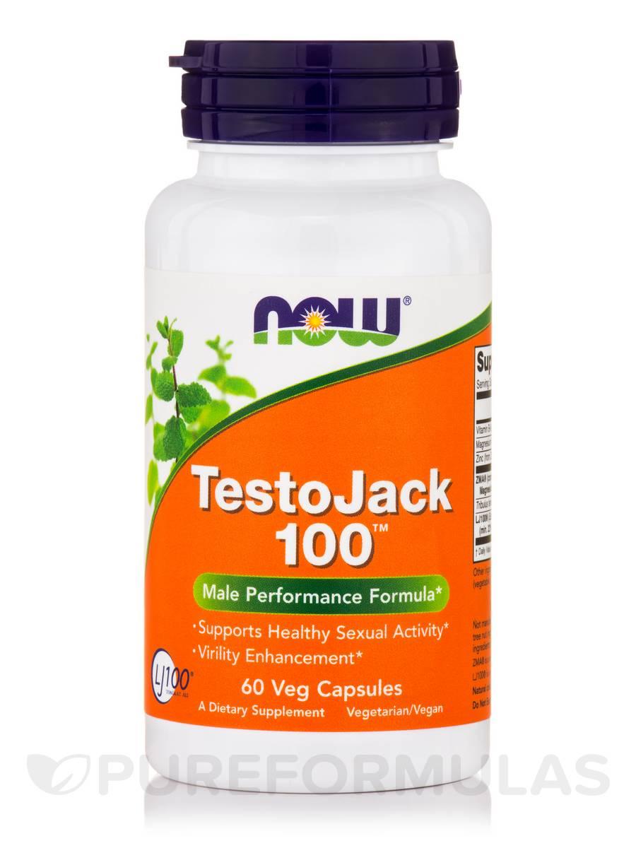 now foods testojack 100 review