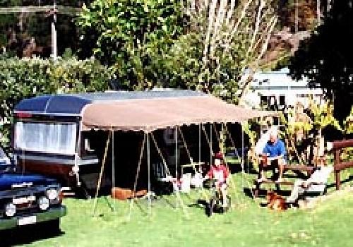 rowes bay caravan park townsville reviews