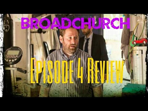 broadchurch season 3 episode 1 review