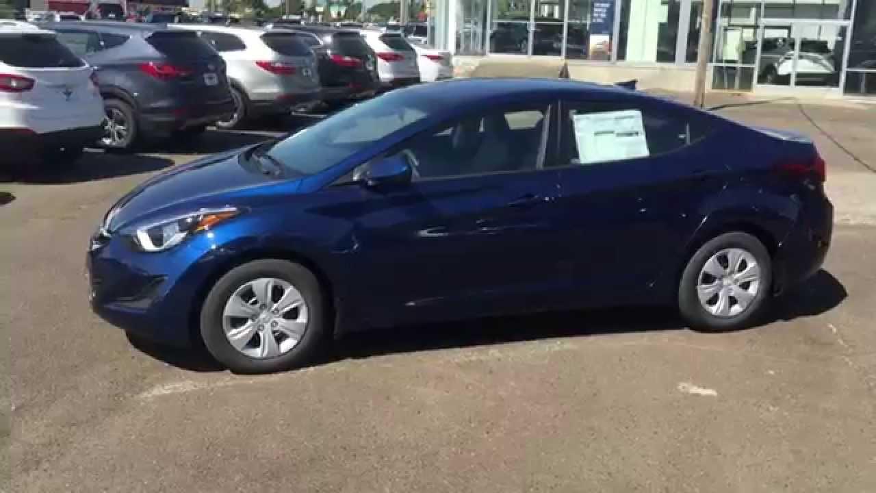 hyundai elantra manual transmission review