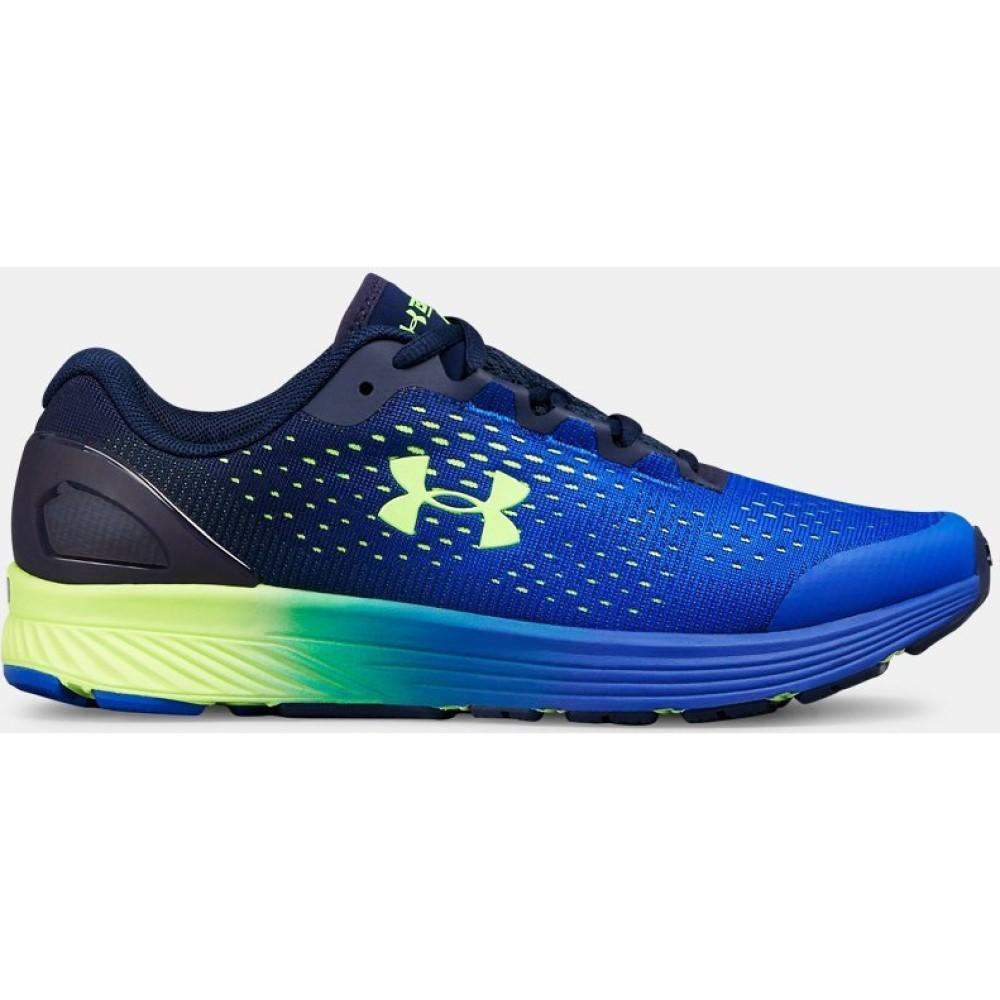under armour charged bandit review