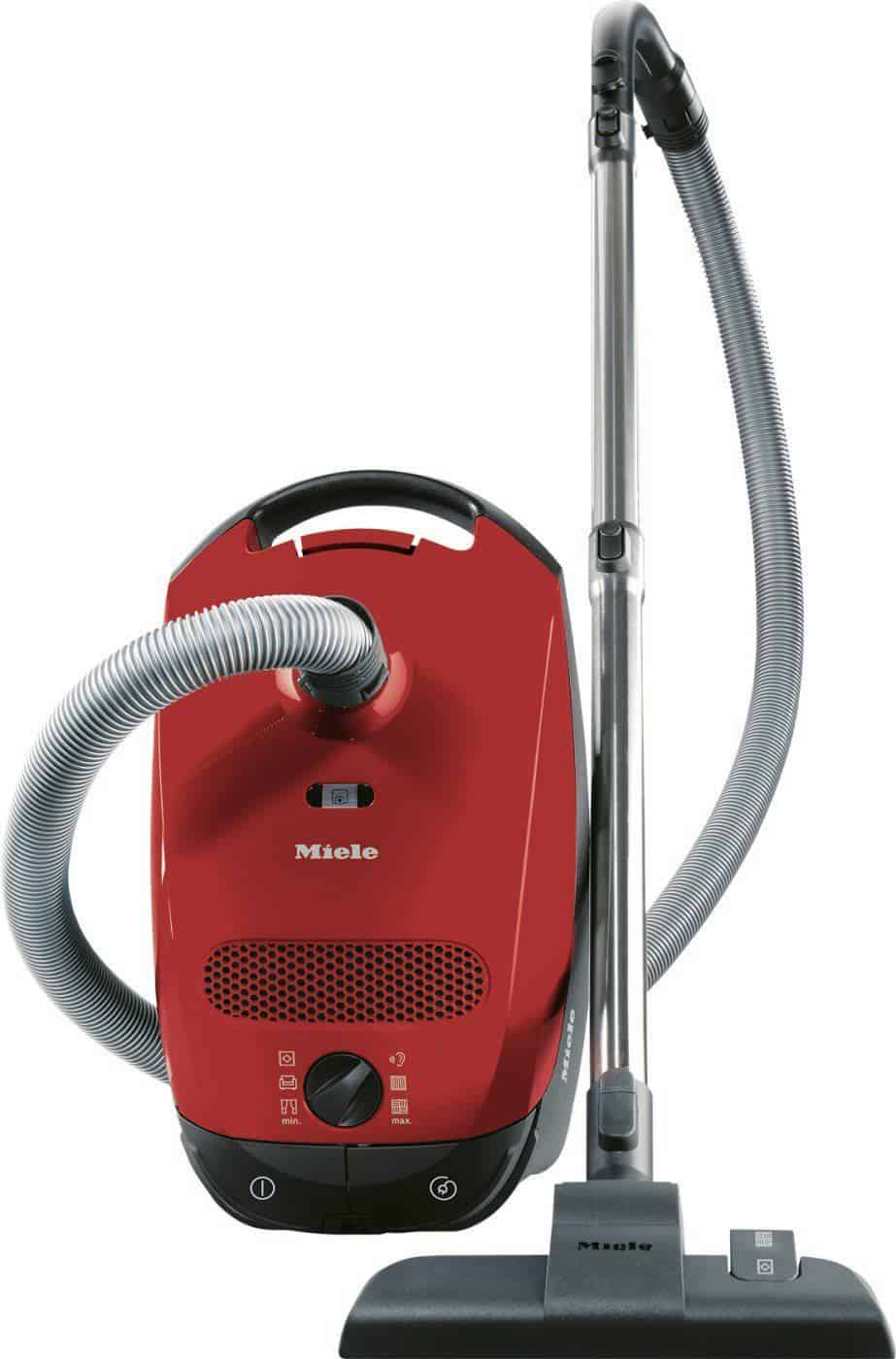 miele c3 all rounder review
