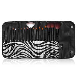 morphe 600 sable 12 piece makeup brush set review