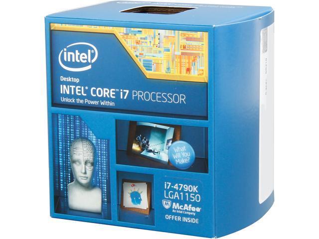 intel core i7 4790k review